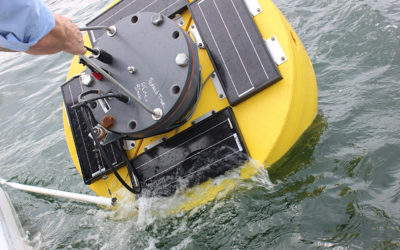 Post-doctoral Researcher in Ocean Observatory Development and Data Analyses