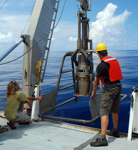 Submarine canyons influence macrofaunal diversity and density patterns in the deep-sea benthos
